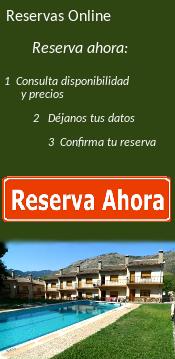 Reserva Online