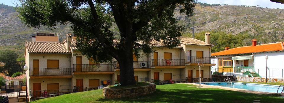 Interior Residencial Los Robles