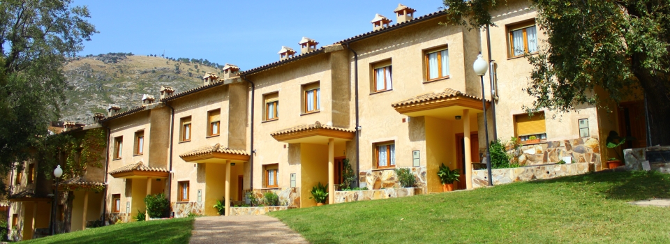 Exterior Residencial Los Robles